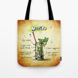 Mojito_by_JAMFoto Tote Bag