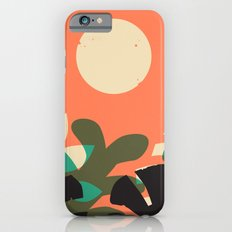Jungle Sun #2 iPhone 6s Slim Case