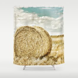 Come Full Circle Shower Curtain