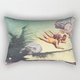 Sea Collections Rectangular Pillow
