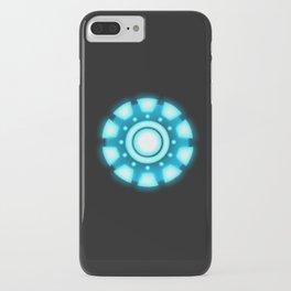 Arc Reactor [Iron Man] iPhone Case