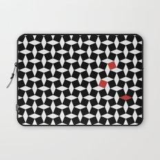 El Batha Pattern Laptop Sleeve