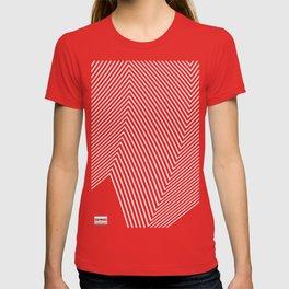 twist T-shirt