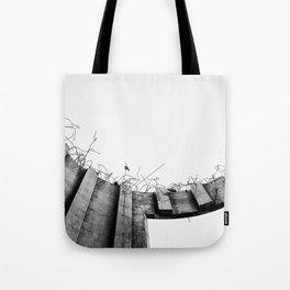 Destroy Tote Bag