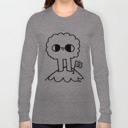 Mine. Long Sleeve T-shirt