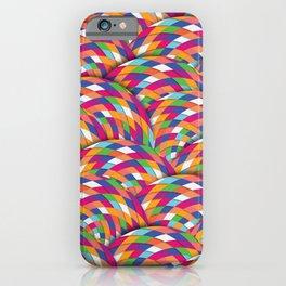 Joyful iPhone Case