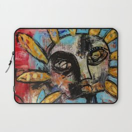 Curious Conjuring Laptop Sleeve