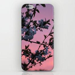 Blossom Tree iPhone Skin