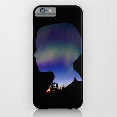 Dreaming Boy iPhone 6s Slim Case