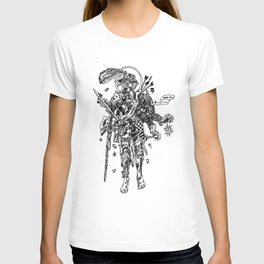 Knight (Ascension) T-shirt