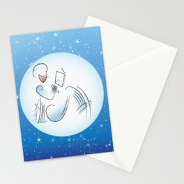 Pajama Jam Stationery Cards