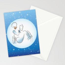 Pajama Jam Stationery Cards