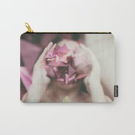 Dayana Carry-All Pouch