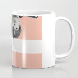 Double Deeks Coffee Mug