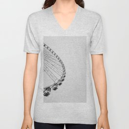 High Mood Unisex V-Neck