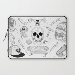 SK8 5tuff Laptop Sleeve