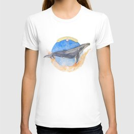 Megaptera novaeangliae T-shirt
