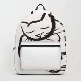 Cat II Backpack