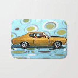 Chevelle SS Profile Bath Mat