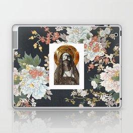 North African Woman Laptop & iPad Skin