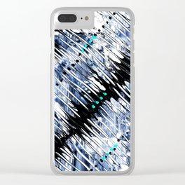Ritual Clear iPhone Case