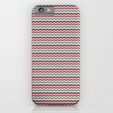 Zigged Chevron iPhone 6s Slim Case