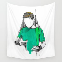 Alexis Wall Tapestry