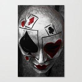 # 319 Canvas Print