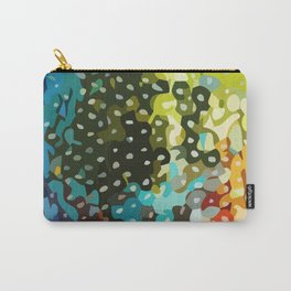 Cosmo #6 Carry-All Pouch