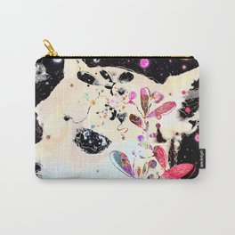 Stardust * When will I join you? Carry-All Pouch