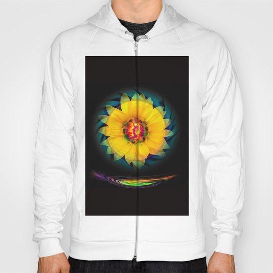 Sunflower Love Hoody