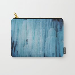 Devil's Punchbowl Carry-All Pouch