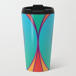 Swirly pretty thingies of goodness Travel Mug