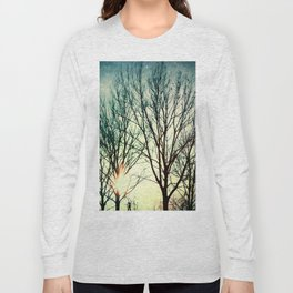 Landcape 07 Long Sleeve T-shirt