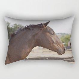 Bubba Rectangular Pillow
