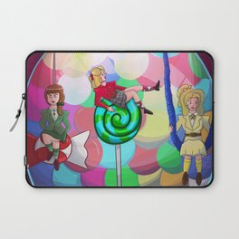 Heathers – Candy Store Laptop Sleeve