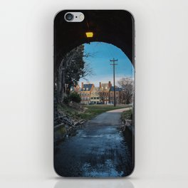 Alexandria Virginia iPhone Skin