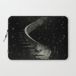 The Sudden Appearance of Hope Laptop Sleeve