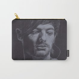 Louis Tomlinson IV Carry-All Pouch