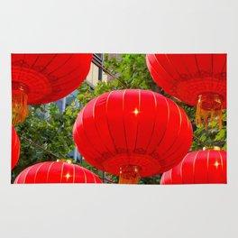 Chinese New Year, Sydney Rug