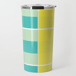 Glowing Light Travel Mug