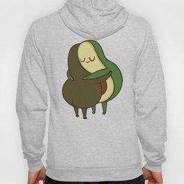 Avo- Cuddle Hoody