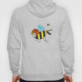 New Bee Hoody
