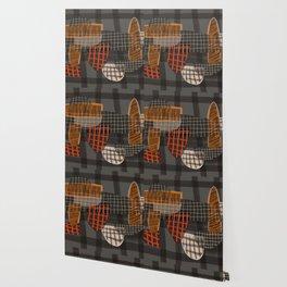 Grids 1 Wallpaper