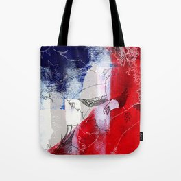 Special Relationship Tote Bag