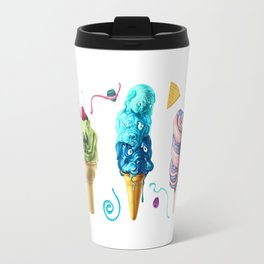 All Mutts Summer Flavours Travel Mug