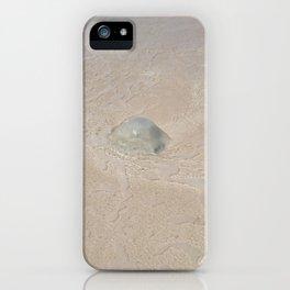 gelly fish iPhone Case