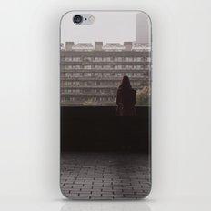 always watching... iPhone & iPod Skin