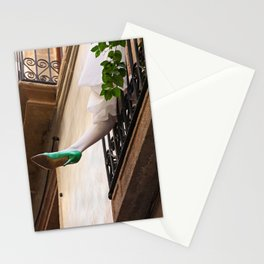 [barcelona] - ... hangover! Stationery Cards