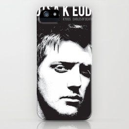 One Man Show iPhone Case